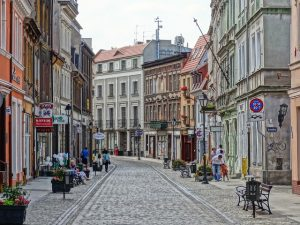 Bydgoszcz i oferty erotyczne