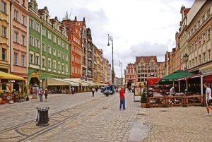 sex we Wrocławiu